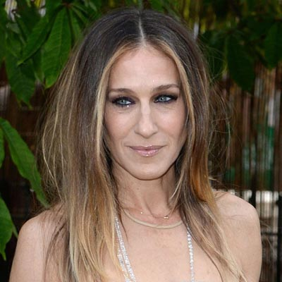 Sarah Jessica Parker under fire over shoe photoshoot