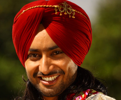 Singer Satinder Sartaaj to play Punjab's last king in 'The Black Prince'