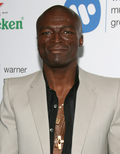 Seal dumps wedding ring