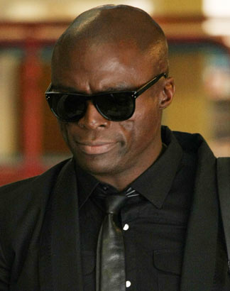 Seal seeks changes in custody arrangement after Klum files divorce papers