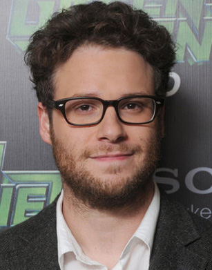 Seth Rogen takes a dig at James Franco's Instagram scandal