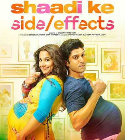 'Shaadi Ke...' fares well at the box office