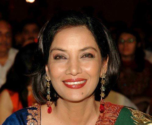 Javed-Rahman combination best, says Shabana Azmi