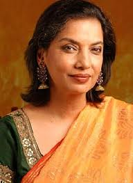 Awards galore for family, Shabana delighted