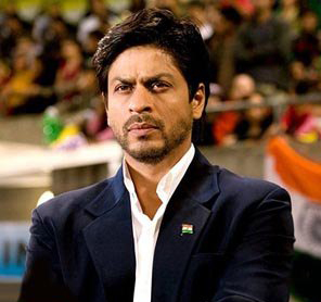 SRK big fan of Milkha Singh