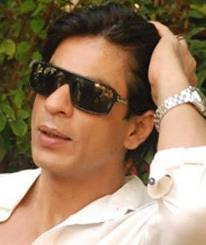 Shah Rukh Khan in Malaysia to film 'Don' sequel