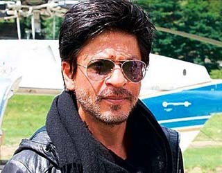 When SRK acted in girls' college