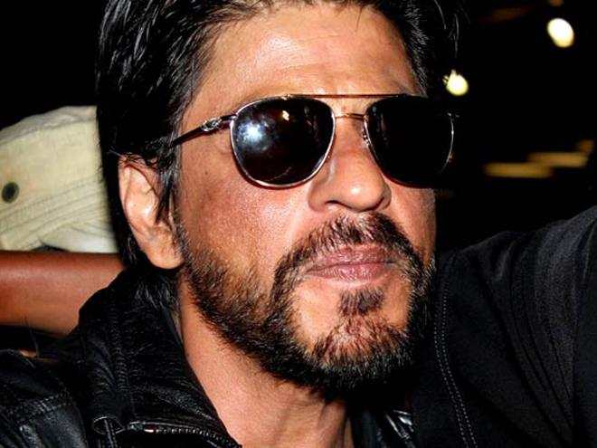 SRK back on 'Happy New Year' sets