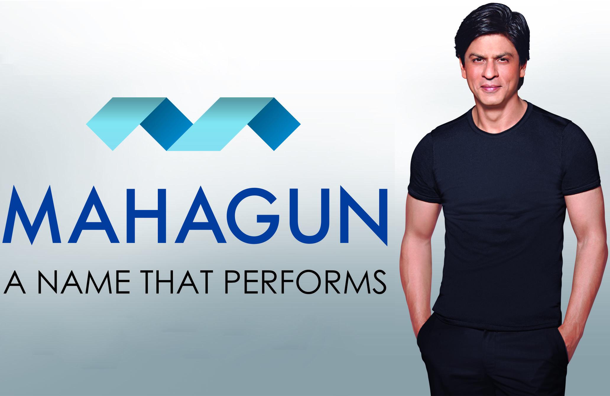 SRK to endorse real estate company