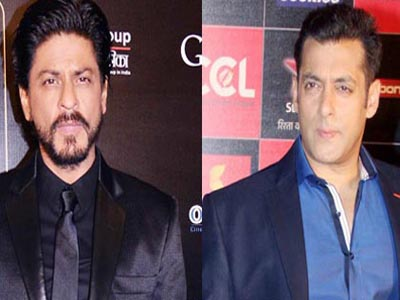 Shah Rukh Khan thanks Salman for promoting his film