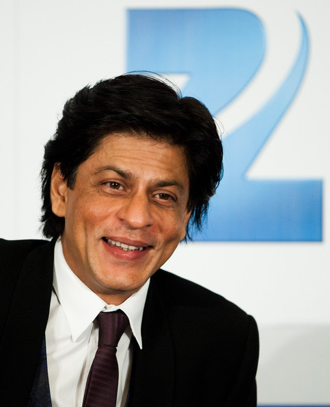 'Chennai Express' shooting date not advanced, says SRK