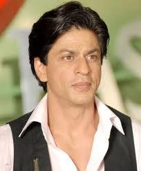 SRK meets Beti B