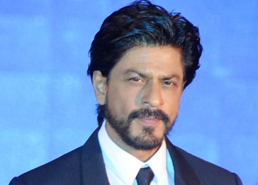SRK done with his shooting for Gauri Shinde's next?