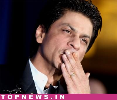 SRK's three essentials to make Hindi films global