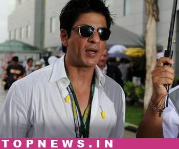 Shah Rukh, Rani to perform in Bangladesh