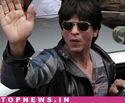 SRK shooting for 'Don' sequel in Malacca