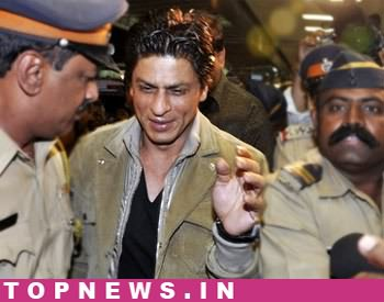 Fan 'in dreamland' after meeting Shah Rukh Khan