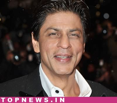 SRK in Berlin, but Sena attacks him for being in London