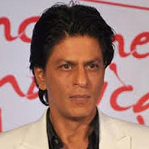 SRK turns to books on Buddha to stay calm