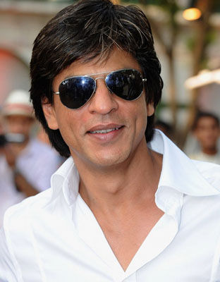 I don't feel older, wiser: SRK