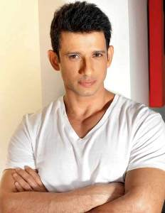 Comedy was not Sharman Joshi's forte