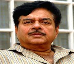 Shatrugan Sinha shifted from ICU to private room
