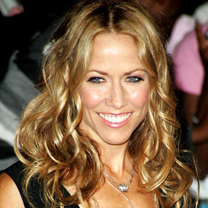 Sheryl Crow to perform at Petra Nemcova's Tsunami fundraiser