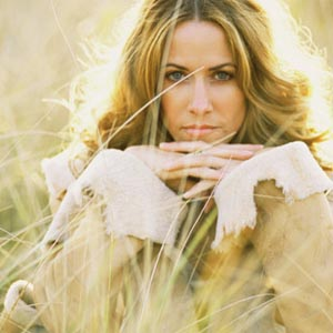 Sheryl Crow enjoying motherhood