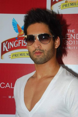 Siddharth Mallya to make TV debut