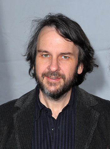 Peter Jackson hospitalized with stomach ulcer