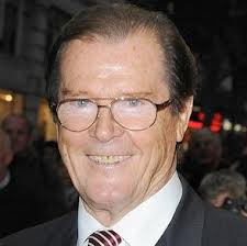 Roger Moore split from 3rd wife over phone to avoid confrontation