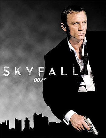 'Skyfall' falls below expectation