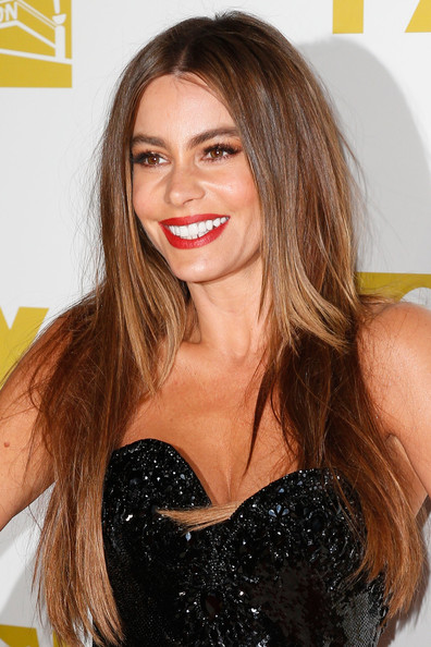 I have always taken advantage of my boobs, says Sofia Vergara