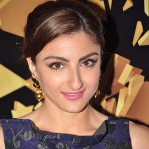 Soha Ali Khan finds Bollywood 'intellectually' satisfying