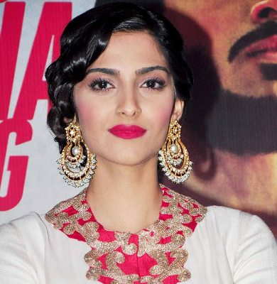 Here is what `outspoken` Sonam Kapoor not afraid of
