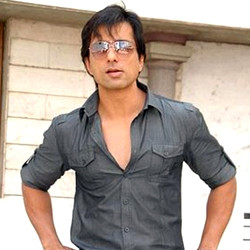 When fractured leg became a problem for Sonu Sood