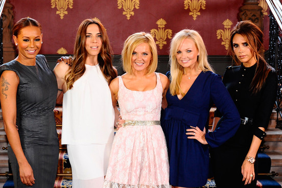 Spice Girls to reunite for last gig?