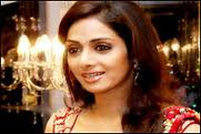 Vidya, Sridevi cheer for Sabyasachi show at LFW