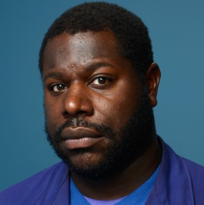 Steve McQueen named best director for '12 Years a Slave'