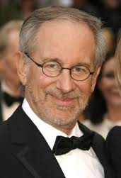 Steven Spielberg likes to do films that scare him