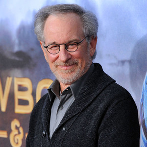 Spielberg ''no longer attracted'' to action films