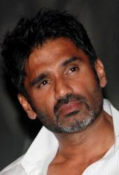 Haasan handled Vishwaroopam episode well: Suneil Shetty