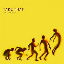 Take That''s Progress leads UK album chart