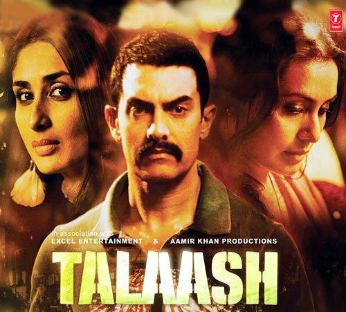 Get set for a thrilling 'Talaash'