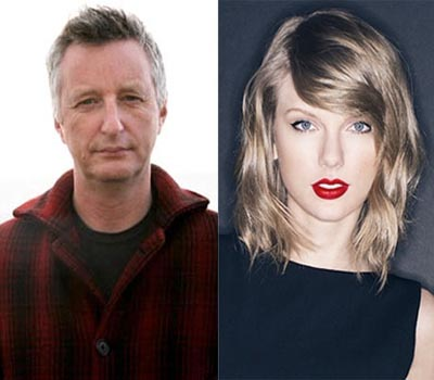 Billy Bragg feels Taylor Swift 'sold her soul' to Google