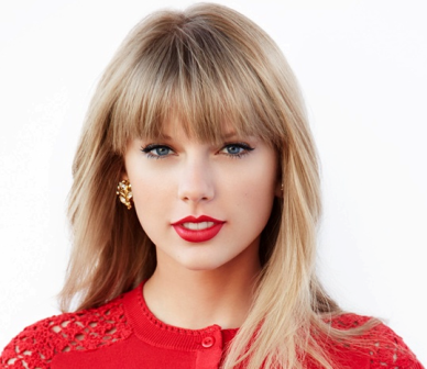 Taylor Swift 'completely loves Prince William'