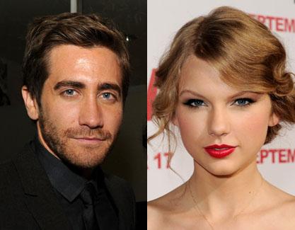 Taylor Swift, Jake Gyllenhaal Washington, Jan 5 : Taylor Swift and Jake