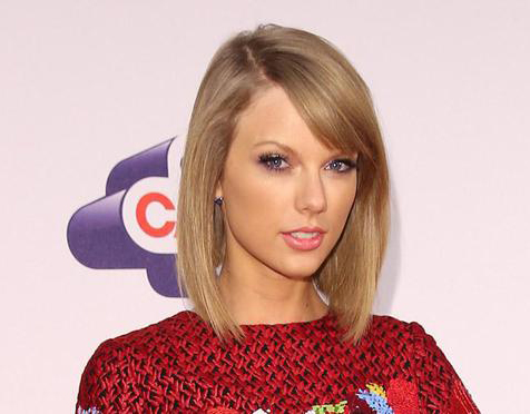 Taylor Swift's epic 25th birthday bash!