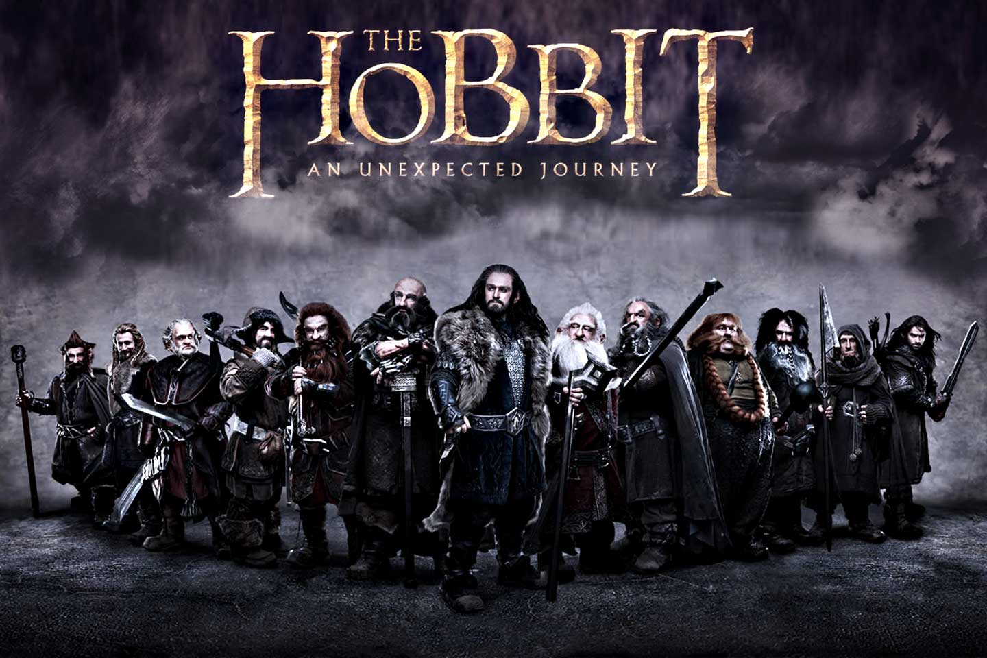 `The Hobbit` remains No. 1 at weekend box office with $36.7mn revenue
