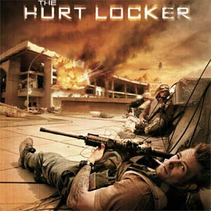 'Hurt Locker' bags Oscar for best sound editing, sound mixing